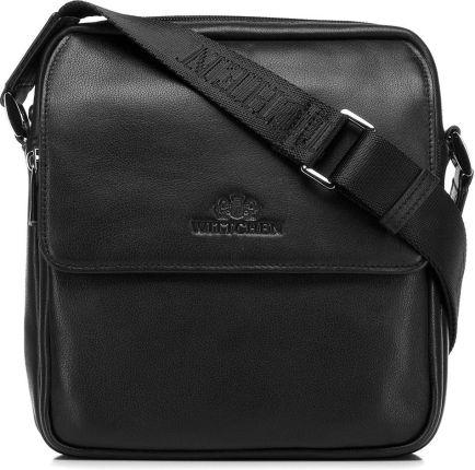 63c651e0bee6b Podobne produkty do Czarna torebka wizytowa szkatułka z cekinami - czarny