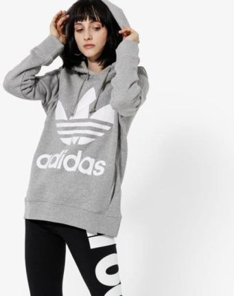 f31db80bc4f73 Adidas Bluza Trefoil - aktualne oferty - Ceneo.pl
