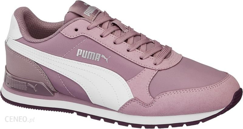 Sneakersy damskie Puma ST RUNNER V2 NL Ceny i opinie Ceneo.pl