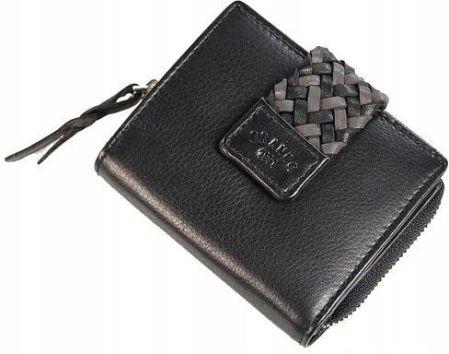 7cef23a86b229 Desigual portfel damski zółty Mia Lengüeta New - Ceny i opinie ...