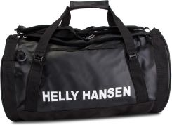 91bd62c382d Torba HELLY HANSEN - HH Duffel Bag 2 68006-990 Black 990 eobuwie