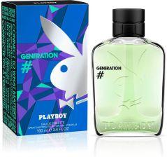 7b76b9aa Playboy New York woda toaletowa 100ml - Opinie i ceny na Ceneo.pl