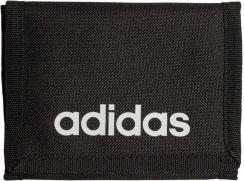 63897b6458dbd Portfel Damski Męski Adidas Sportowy Wallet Czarny
