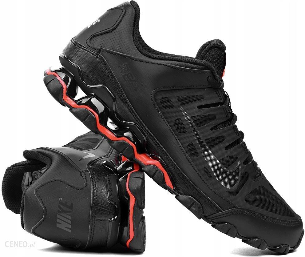 Buty Nike Reax 8 Tr Mesh Shox 621716 060 r.45 Ceny i opinie Ceneo.pl