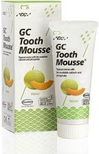 GC Tooth Mousse Płynne szkliwo bez fluoru melon 35ml