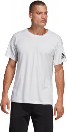 Adidas Koszulka adidas Real Madryt H JSY DW4433 DW4433 biały