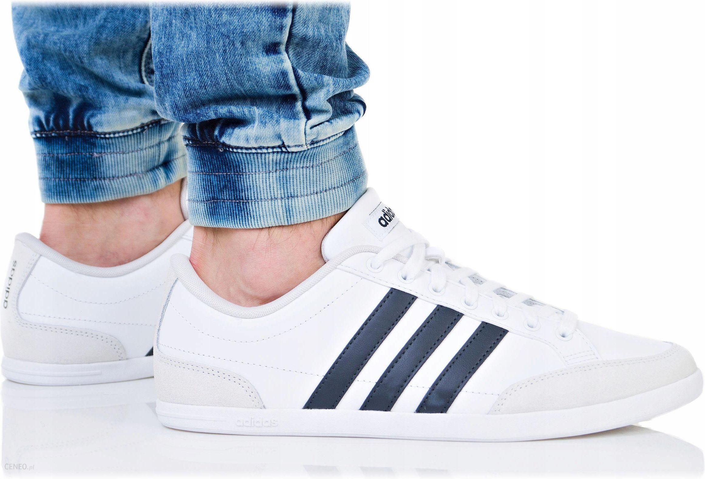 ADIDAS X_PLR kolor BIAŁY (CQ2406) Męskie Sneakersy – GaleriaMarek.pl