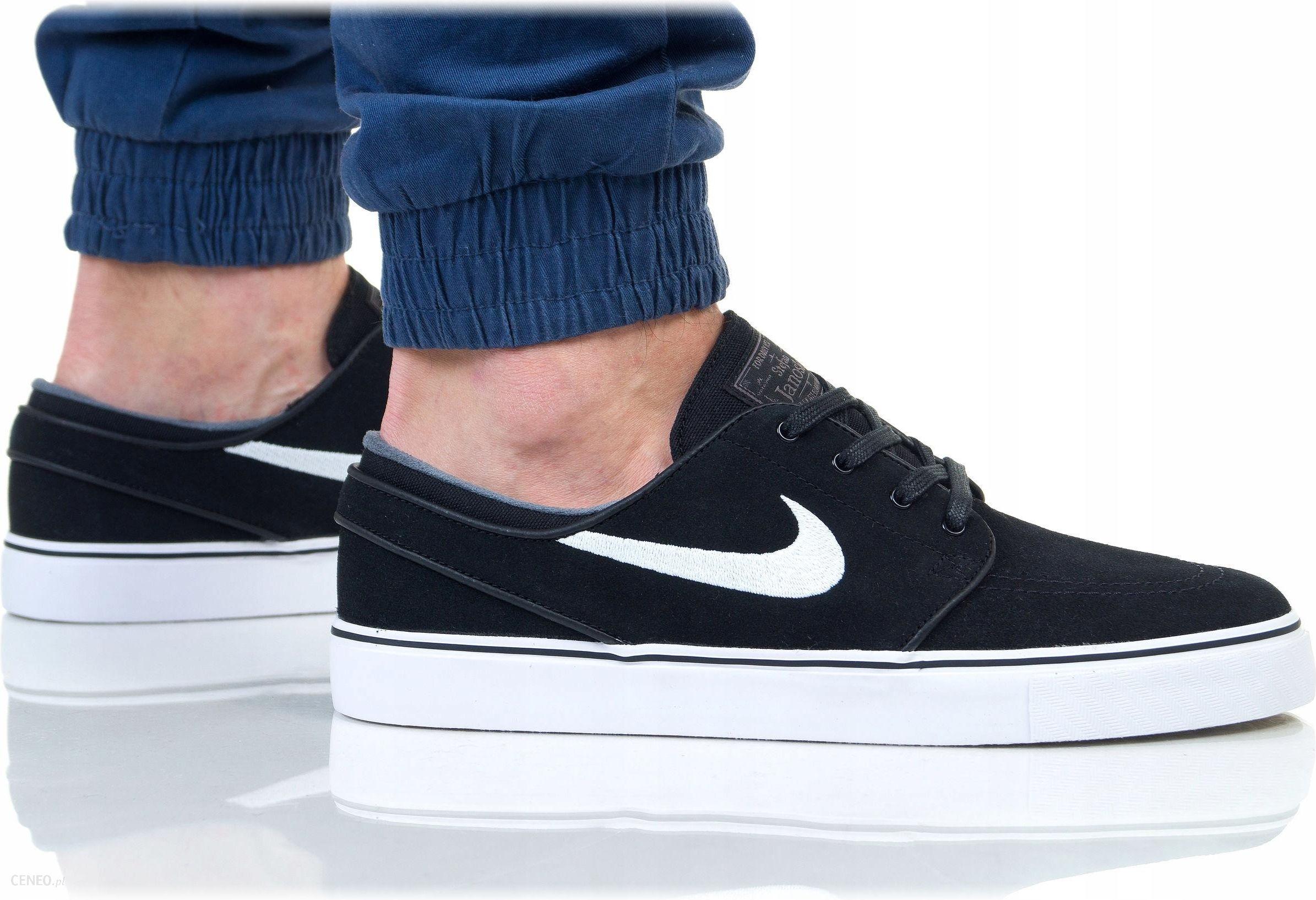 Buty Nike Męskie Zoom Stefan Janoski 333824 067 Ceny i opinie Ceneo.pl