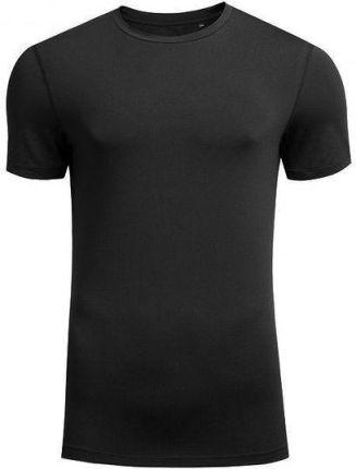 0d3cf8b02 Outhorn Koszulka Treningowa Męska Hol19 Tsmf600 (Głęboka Czerń) L M S XL XXL