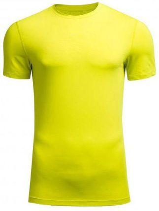 e10763d0c Outhorn Koszulka Treningowa Męska Hol19 Tsmf600 (Limonka) L M S XL XXL