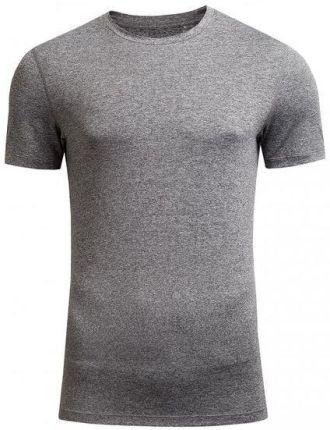0394d83cb Outhorn Koszulka Treningowa Męska Hol19 Tsmf600 (Średni Szary Melanż) L M S  XL XXL