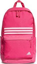 świetne ceny najlepszy hurtownik najbardziej popularny Plecak Adidas Plecak Classic 3 Stripes Pocket Bp Real Magenta/White DT2619  - Ceny i opinie - Ceneo.pl