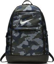 renomowana strona niepokonany x wyglądają dobrze wyprzedaż buty Nike Plecak Brasilia Extra Large Camo Moro BA5893022