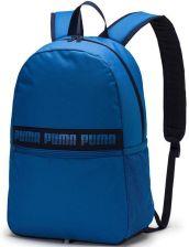 669b6510e3249 Plecak Puma Pioneer L 073614 04 Pojemny Niebieski - Ceny i opinie ...