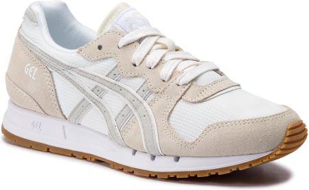 quality design 9a8da 5d307 Sneakersy ASICS - TIGER Gel-Movimentum 1192A102 WhiteGlacier Grey 100  eobuwie