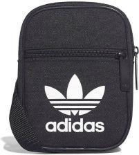 23aefe693f518 Adidas Originals Torebka Trefoil Casual Festival Bag Black Bk6730