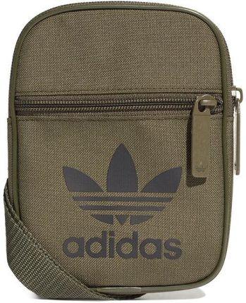 ea4da768b0b08 Adidas Originals Torebka Trefoil Casual Festival Bag Night Cargo Dv2407