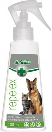 Dr Seidel Repelex 100Ml
