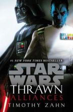 Timothy Zahn - Star Wars Thrawn Alliances - zdjęcie 1