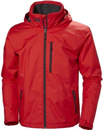 Adidas Kurtka męska Core 15 czerwona r. XL (S22278)