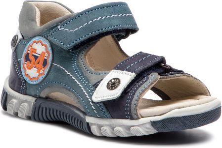 71e036294a81 Sandały CROCS - Crocband II Sandal 14854 Niebieski - Ceny i opinie ...