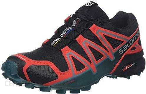 Amazon Salomon Speedcross 4 GTX męskie buty do biegania w terenie, wodoszczelne 43 13 EU Ceneo.pl