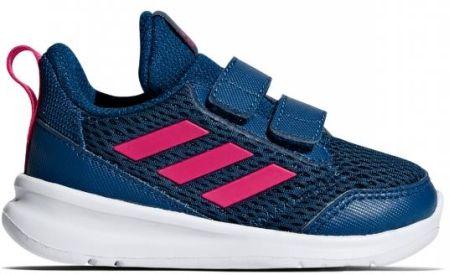 Buty dzieci?ce Adidas Altarun Cf I CG6818 20 Ceny i opinie