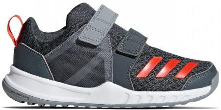 Buty Młodzieżowe Adidas Snowpitch G26576 r.28 Ceny i