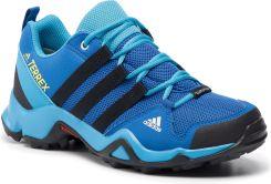 e8a7258102dcb Buty adidas - Terrex Ax2r Cp K BC0675 Blubea/Cblack/Shoyel eobuwie
