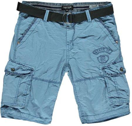 7e3b2f9452a6 Cars-Jeans Grascio męskie Grascio GreyBlue 4404371 (rozmiar XL). Spodenki  ...