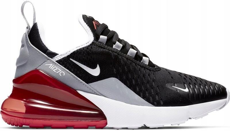 R, 37,5 Buty Nike Air Max 270 943345 013 Damskie Ceny i opinie Ceneo.pl
