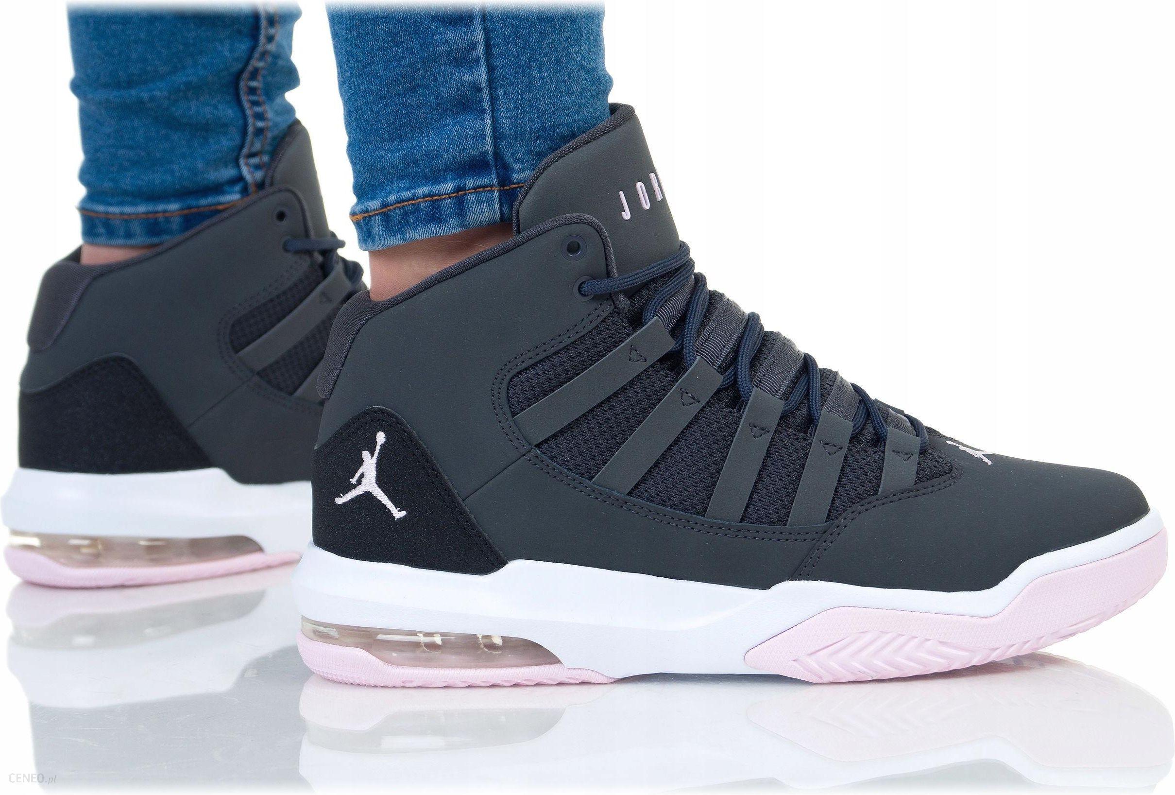 Buty Nike Damskie Jordan Max Aura Gs AQ9249 060 Ceny i opinie Ceneo.pl