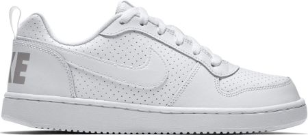 the latest 48a66 fa1dd 36,5 Buty Nike Court Borough 839985-100 Białe Allegro