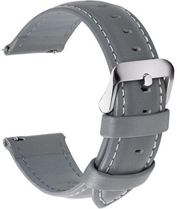 77426585f427a2 Amazon Fullmosa® Axus pasek / bransoletka na zegarek, skóra naturalna,  świetna jako zastępcza
