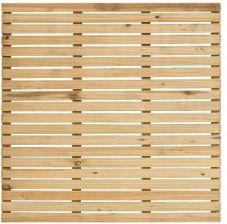 Wooder Podest Tarasowy Drewniany 100x100x24