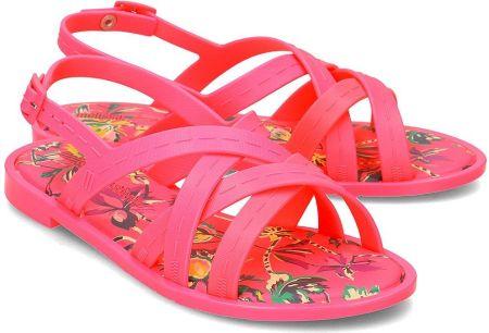 a985d4926f1b Podobne produkty do Sandały Crocs Swiftwater Webbing Sandal Paradise Pink Smoke  204804-6OH (CR147-a)