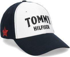 d705a6f762f53 Tommy Hilfiger - Czapka Damska - AW0AW06673 901