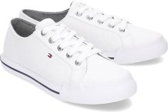 fc7d3eba4b86f Tommy Hilfiger Essential Sneaker - Trampki Damskie - FW0FW03853 100