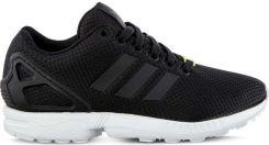 buty adidas zx fluxy damskie czarno białe