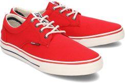 3abdc2641b048 Tommy Hilfiger Jeans Sneaker - Trampki Męskie - EM0EM00001 611
