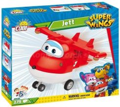 Cobi Super Wings Jett (25122)