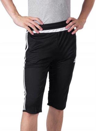 46a8222b28 Spodenki Treningowe Adidas Tiro15 3 4 M64026 - Ceny i opinie - Ceneo.pl