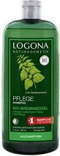 Amazon Do pielęgnacji logona Shampoo brennessel 500 ML