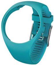 1ba9053f2c36a0 Amazon Polar opaska zamienna do zegarka M200, niebieski, M/L