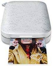 7109d0ba189a Amazon HP Sprocket 200 przenośna drukarka fotograficzna (drukowanie bez  atramentu