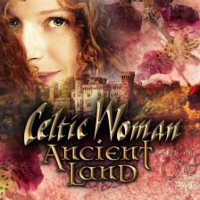 Celtic Woman: Ancient Land [Blu-Ray]