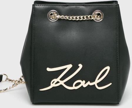 c9d5752c864e9 ... Marc Jacobs NOMAD. Karl Lagerfeld - Torebka skórzana answear