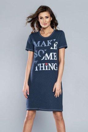 Italian Fashion Punto Ws R Koszula Nocna Ceny i opinie  SCWbk