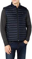 579e85357a789 Amazon Tommy Hilfiger męska kamizelka outdoorowa Core Lw Packable Vest -  kurtka puchowa small