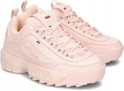 Fila Disruptor Low Sneakersy R.40 Ceny i opinie Ceneo.pl